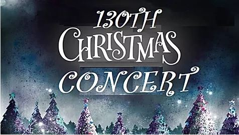 130th Mayors Christmas Concert