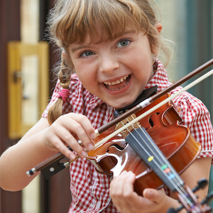 Intermediate String Orchestra